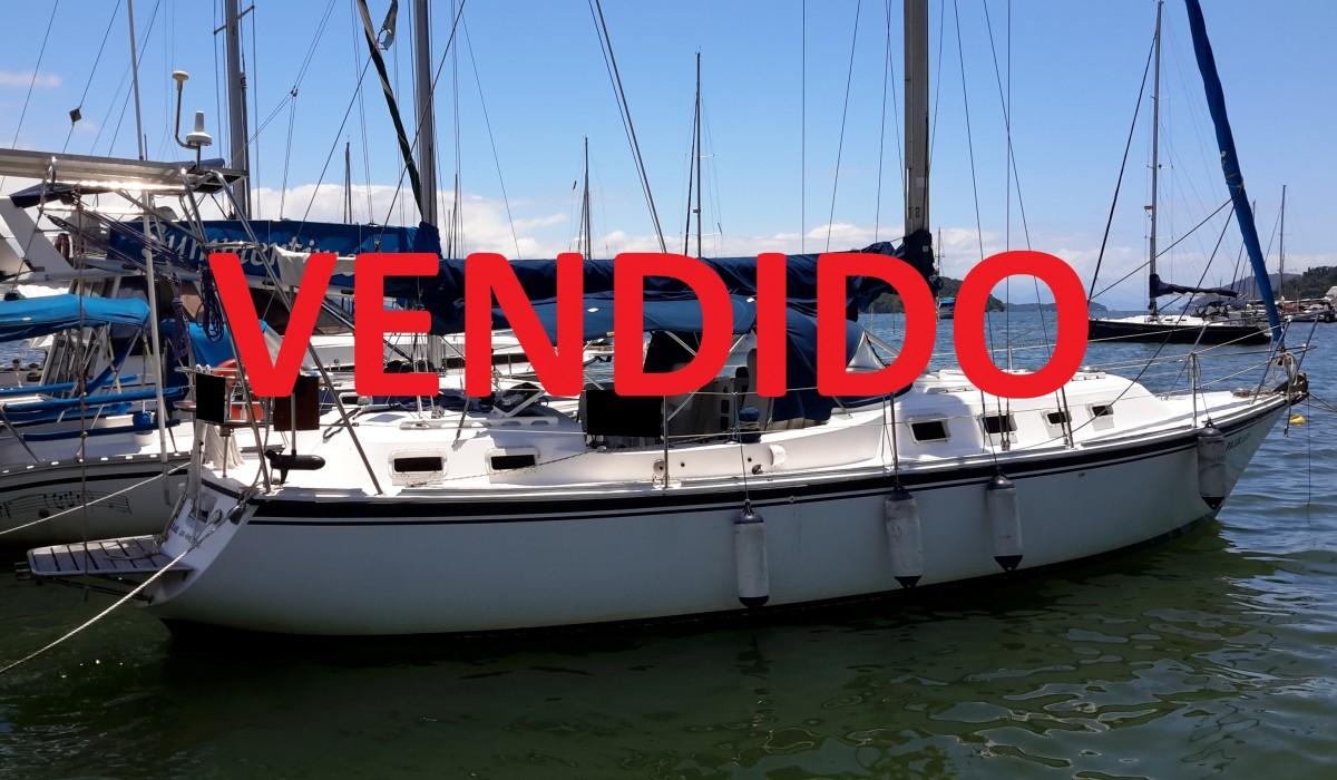 TRINIDAD 37 -  VENDIDO